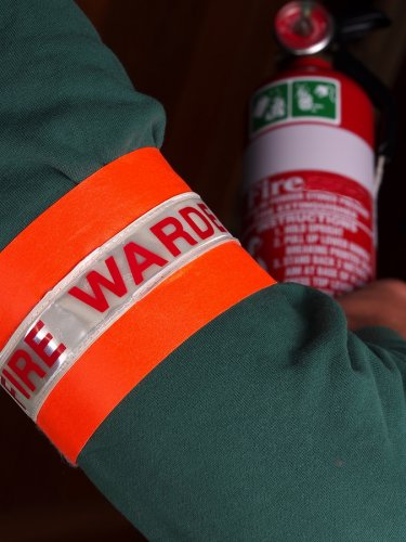What makes a good Fire Warden?