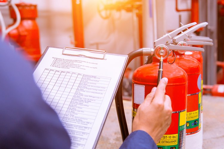 Maintain your fire safety resources, and save money!