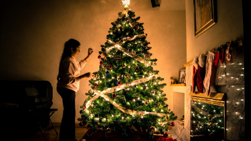 How to Stay Fire-Free this Christmas