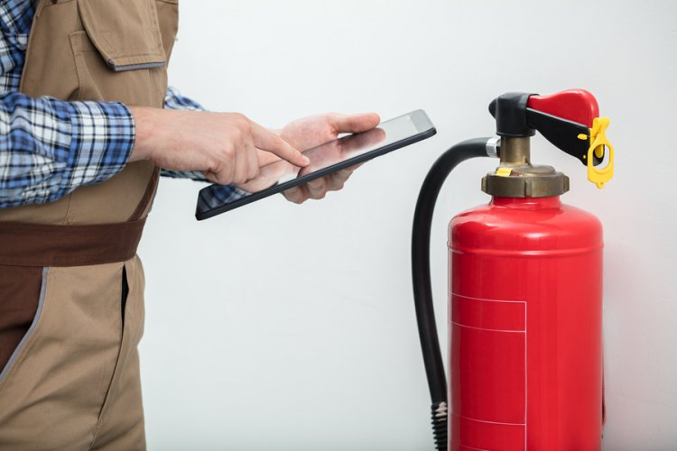 Spring Clean your Fire Risk Assessment