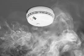 The Lifespan of a Smoke Detector