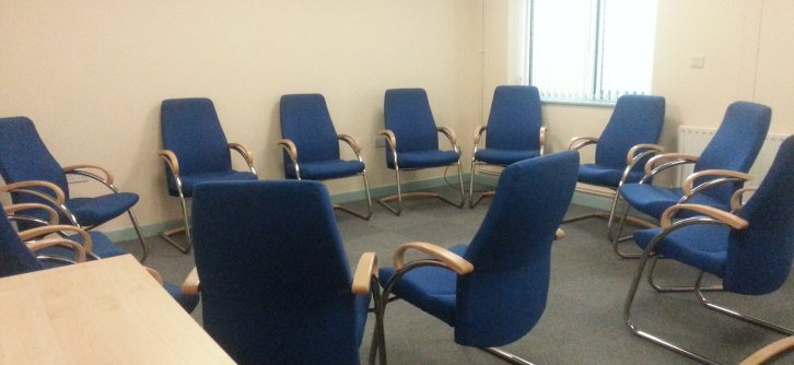 Bullcroft - Meeting and training room