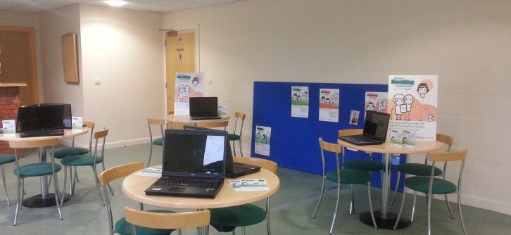 Bullcroft's Internet Cafe