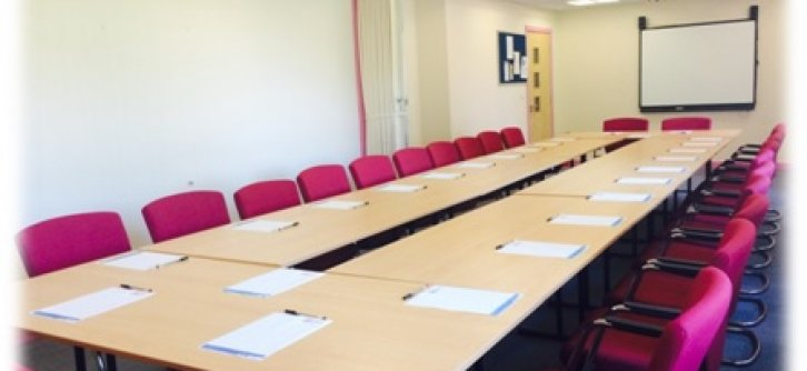 Bullcroft - Conference Rooms