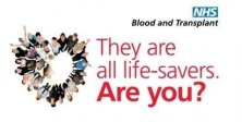 Blood Donors - 28th September at Bullcroft