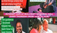 2016 Internet Cafe and UK Online Week