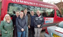 Christmas wish for local foodbank