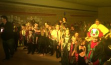 One Spooky Night! - Bullcroft Halloween Disco