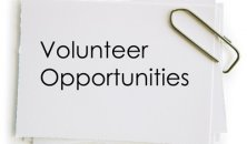 Volunteering Opportunities at North Doncaster Development Trust