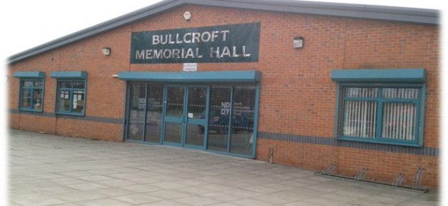 Bullcroft Memorial Hall