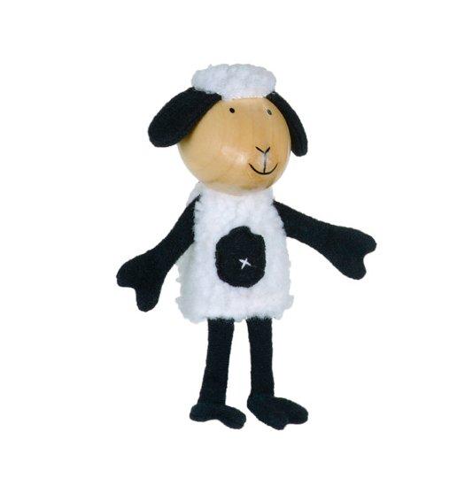 Fiesta Crafts Finger Puppet - Sheep - G-1009