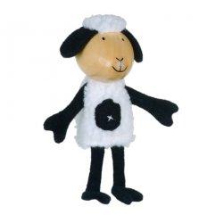 Fiesta Crafts Finger Puppet - Sheep -
