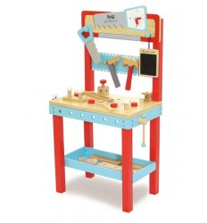 Indigo Jamm Little Carpenters Tool Bench -