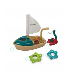 PlanToys Activity Boat - 5657