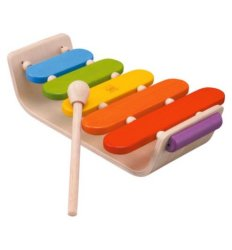PlanToys Oval Xylophone -