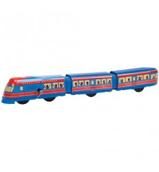 Schylling Tin Express Railroad Train (Wind up) -
