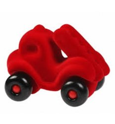 Rubbabu Micro Vehicles fireman Engine -