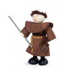 Le Toy Van Budkins - Friar Tuck -
