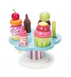 Le Toy Van Carlo's Gelato - TV310