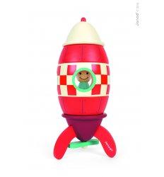 Janod Medium Magnetic Rocket - 05214