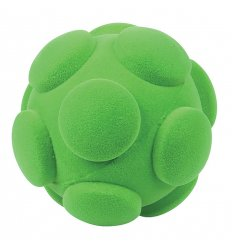 Rubbabu Submarine Ball (Green) -