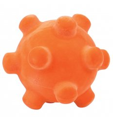 Rubbabu Naval Mine Ball (Orange) -