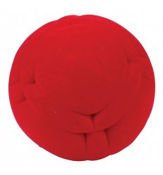 Lunar Module Ball (Red) -