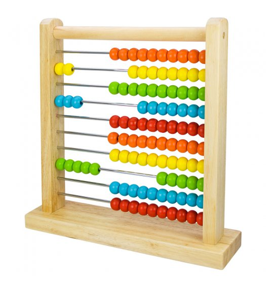 Bigjigs Abacus - BJ721