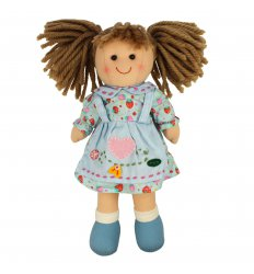 Bigjigs Grace Doll - BJD003