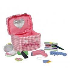 Oskar&Ellen Fabric Beauty Box - OE2042