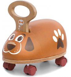 Skipper Ride 'n' Roll Dog - SKIP0505