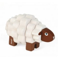Janod Funny Kit - Sheep -