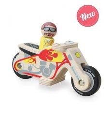 Indigo Jamm Motorbike Micky -