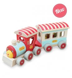 Indigo Jamm Sammy Steam Train -