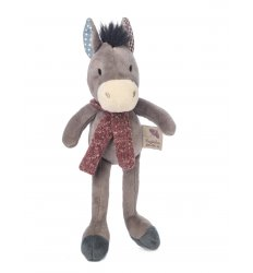 Ragtales Pedro the Donkey -