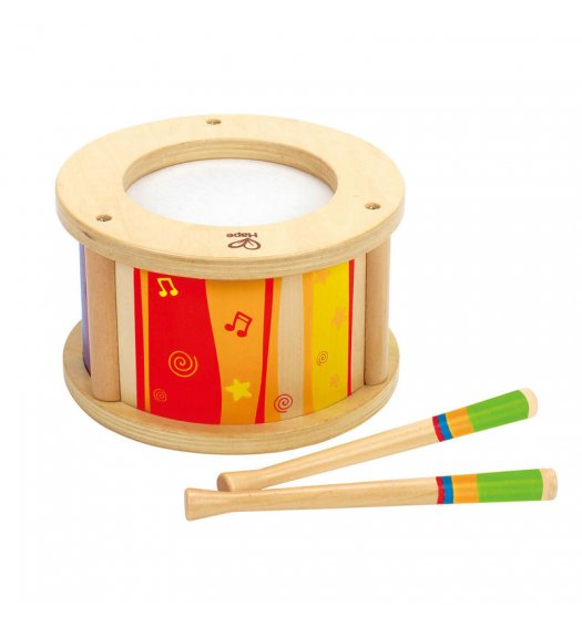HAPE Early Melodies Little Drummer - E0303