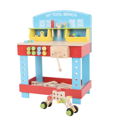 Bigjigs My Tool Bench -