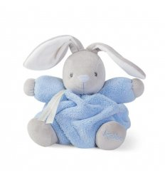 Kaloo Plume - Small Chubby Rabbit (Blue) -