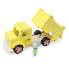 Indigo Jamm Toby Truck -