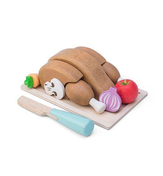 Le Toy Van Chicken 'Sunday Roast Set' - TV314
