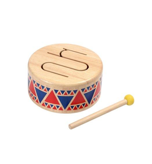 PlanToys PlanToys Solid Drum - PL6404