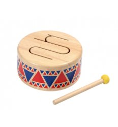 PlanToys PlanToys Solid Drum -