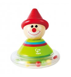 HAPE Roly Poly Ralph -