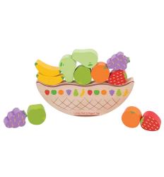 Bigjigs Fruit Balancing Game -