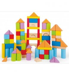 HAPE Wonderful Beech Blocks - E8247
