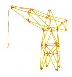 HAPE HAPE Flexistix Truss Crane -
