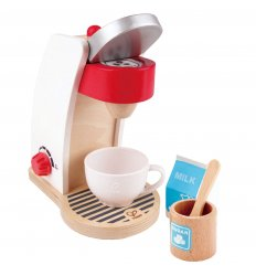 HAPE My Coffee Machine -