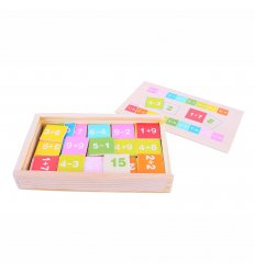 Bigjigs Add and Subtract Box -