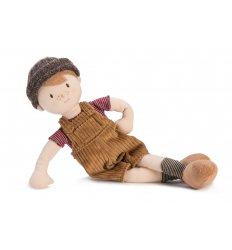Ragtales Tommy Rag Doll - 111