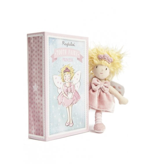 Ragtales Princess Tooth Fairy - 204